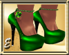 St. Patrick Shoes