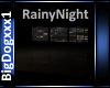 [BD]RainyNight
