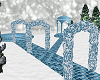 Winter Chill Wedding