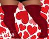 lNl Red RLL Boots