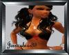 JB sexy Bikini blk/red