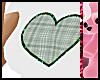 ^j^ BabyGreen Heart Tee