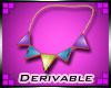 [E]Dolce Necklace Derive