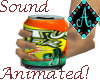 {Ama Soda pop can sound