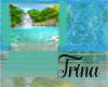 (TF) Piece of Paradise