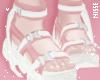 n  Trendy Shoes Pink