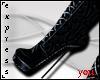 Black Boots