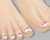 pinker toes