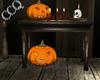 [CCQ]HA: Table Pumpkins