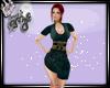 (ED) Geisha Cian Dress