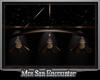 SMOOTH CIGAR LAMPS
