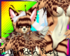 K|HoneyBuzz ChestTuft
