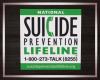 !SG NSP Lifeline Sign