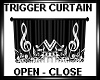 Trigger Curtain Music