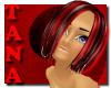 *TK* Blk/Red Nina