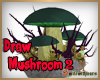 Draw Mushrooms 2