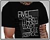 ✗Zero B.T-Shirt