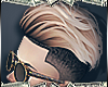 ● Aaron hair ●