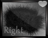 Black Wrist Fur ~R