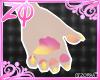 Futaba | Hands