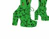 riddler's boots