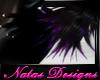 drake arm purple m/f
