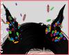✨ Rainbow Gem Horns