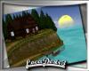 |LD|sunny cabin retreat