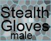 *KKC*StealthGlovesMale