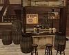 Western Saloon Bar