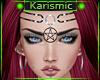 Pentagram Circlet