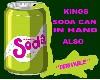 Soda Can *R *Derivable