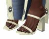 E* Pola Heels