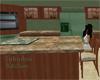 suburbia kitchen