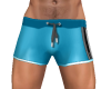 NV Squarecut Turquoise