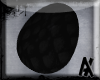 Black Dragon Egg Avatar