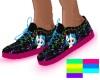 *LL* LP Shoe LED
