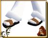 Tan Leather Sandal M