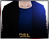DRK|Trench.Blue