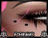 ♛ Antibrow Piercing R
