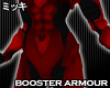 ! Crimson Booster Bottom
