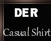 PdT DER Casual Shirt M