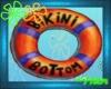 SpongeBob Lifesaver