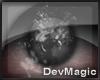 *dm* Dragon Eye (blk) -F