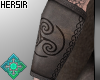 [R] Viking Bracers