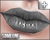 + allie silver lipstick