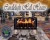 Candlelight Hall Heater
