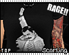 s| Rage: Freddy Mercury