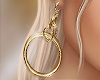 f. DRV Luxury Chain Hoop