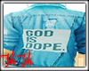 God Is Dope CUSTOM